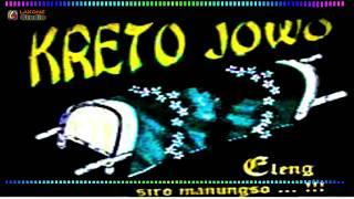 Kereto jowo - Suara indah Lagu Jawa + Islami