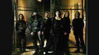 Watch Tristania Saturnine video