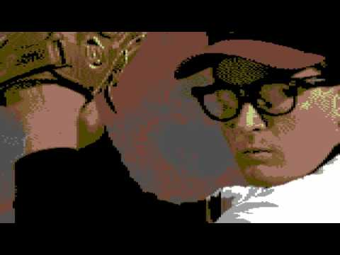 Major League - Ricky Vaughn - Wild Thing - 8 Bits Instrumental