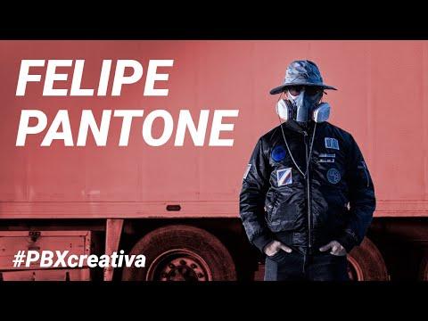 Felipe Pantone & PBX / Palibex