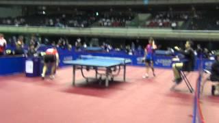Marcos Madrid(México) vs Denis Zholudev(Kazajistán)