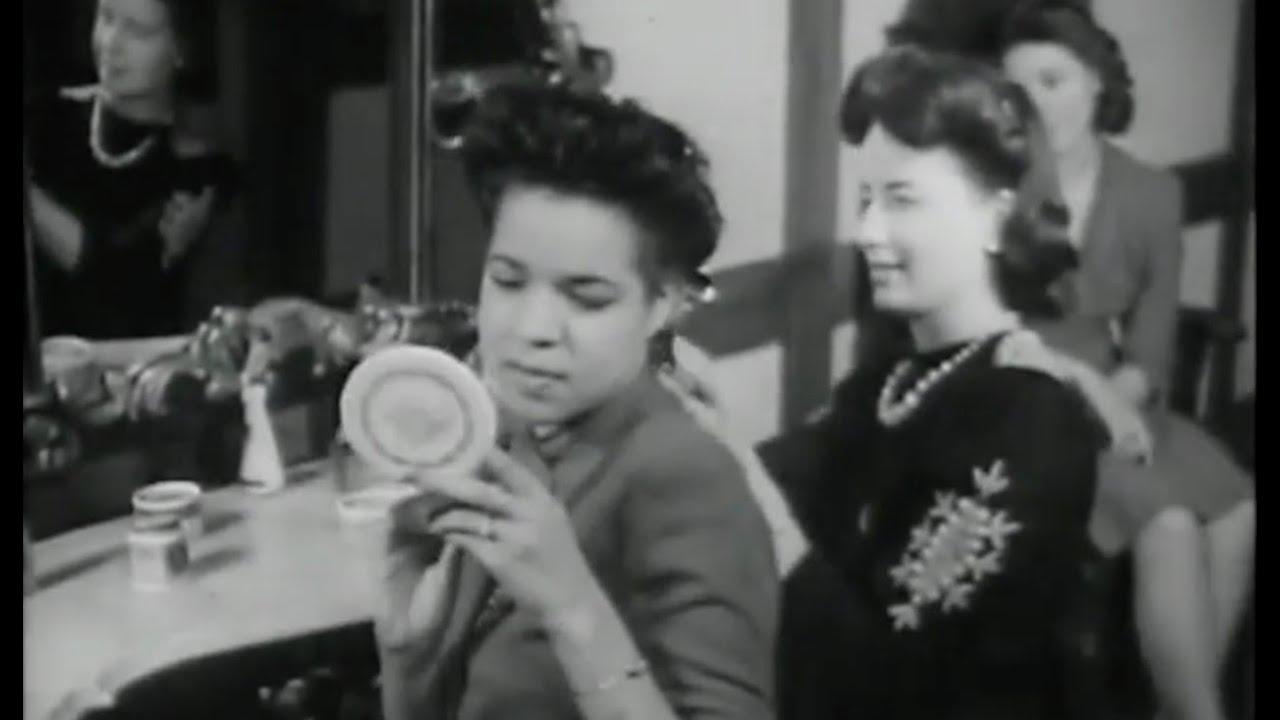 All American News (1945) | Earl Fatha Hines C.A. Scott