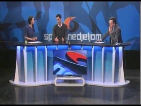 Matej Mamic pitanje je koliko se Dino Rađa bavi kosarkom u HKSu