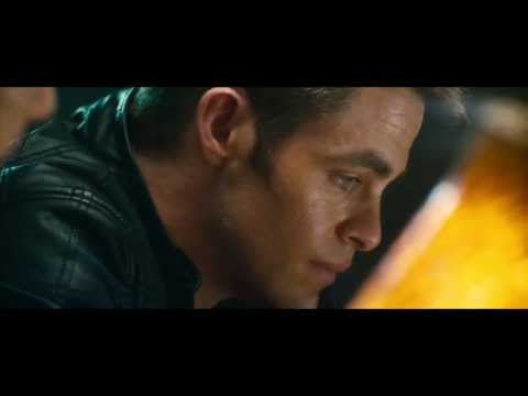 Star Trek Into Darkness - Final Trailer HD