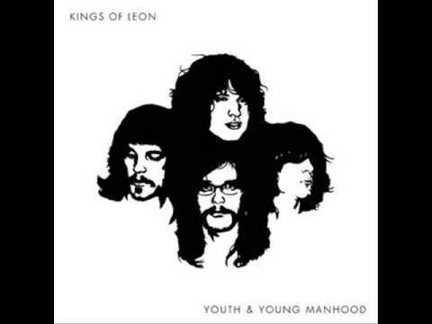 Joe's Head-Kings Of Leon