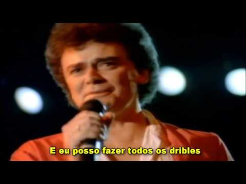 AIR SUPPLY - MAKING LOVE OUT OF NOTHING AT ALL ( 1983 ) TRADUÇÃO - LEGENDA