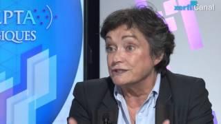 Michelle Bergadaà, Xerfi Canal Le plagiat académique