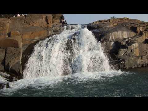 Usri Falls, Giridih, Jharkhand, India
