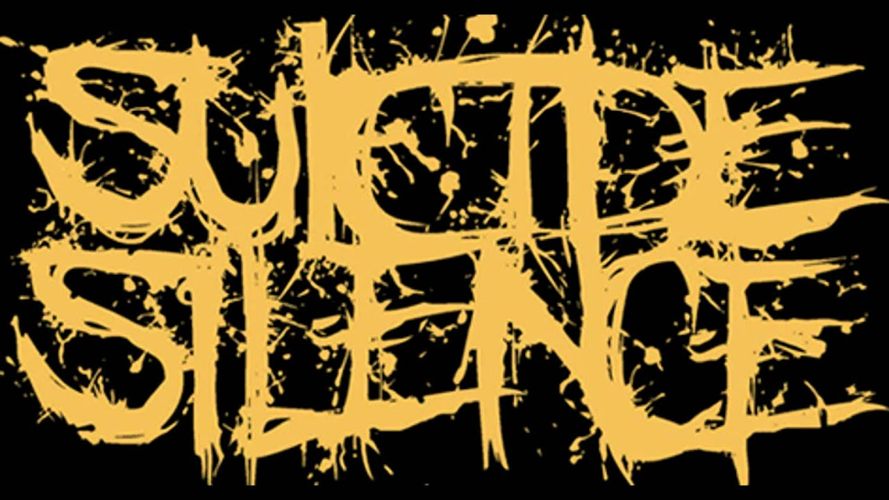 Image result for suicide silence logo black and yellow