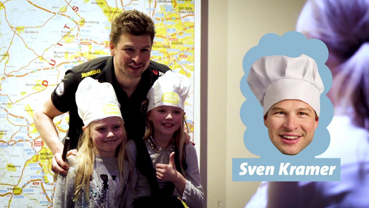 Meet Greet Helden In De Keuken Youtube