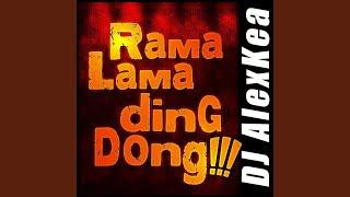 Rama lama ding dong (Topless Club Remix)