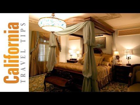 Disney Suites Disneyland Hotel