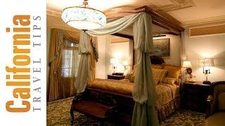 Disney Suites - Disneyland Hotel