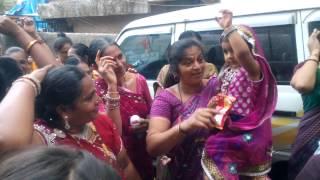 Rukshamni vivah in Purushotam maas 12072015  6