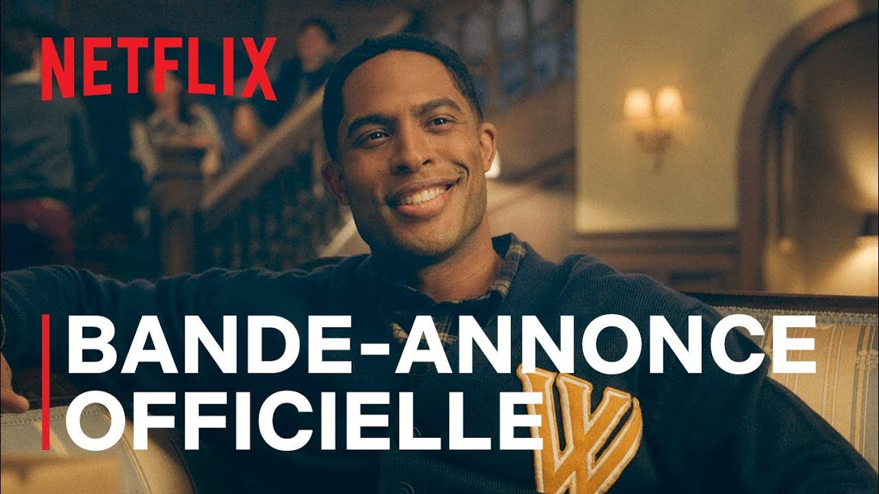Download Dear White People : résumé des saisons 1 à 3 VF | Netflix France
