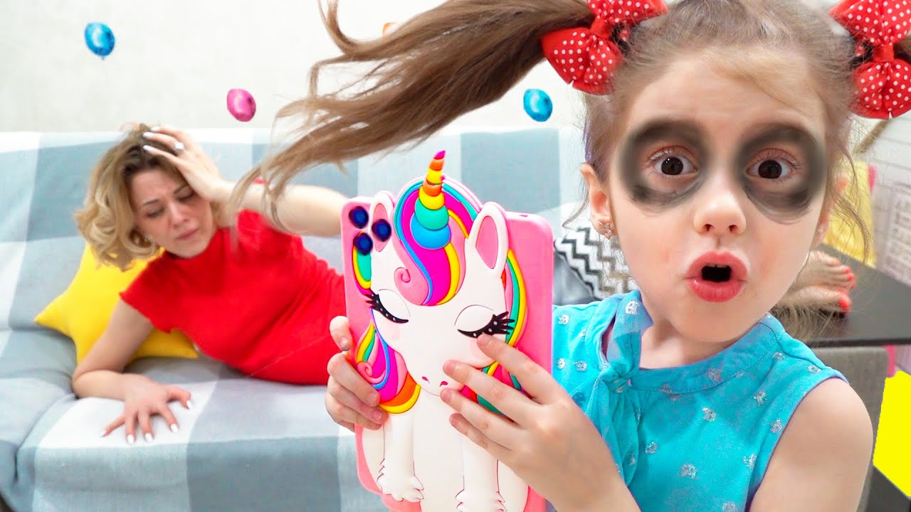 new Funny stories about telephone Toys for children