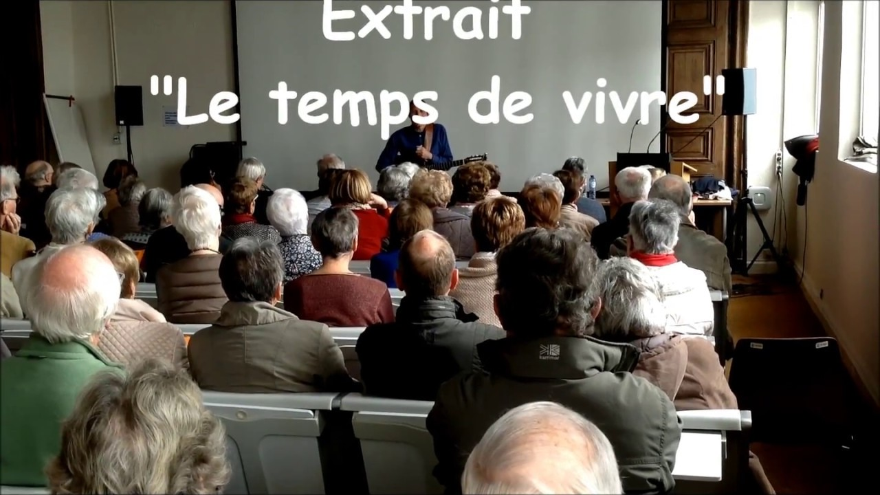 Extraits Conférence/Concert