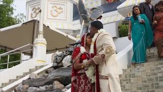 Hindu WEDDING monemedia2010 Trinidad