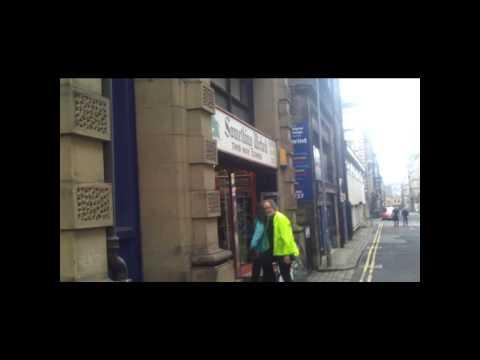 My Favourite Model Shops, Huddersfield