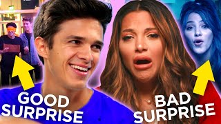 Ranking BEST & WORST party moments w/ Brent Rivera, Niki & Gabi and MORE