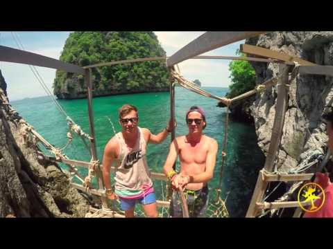 THE BEST PLACES TO TRAVEL IN, MALAYSIA, THAILAND, PHILIPPINES, LAOS