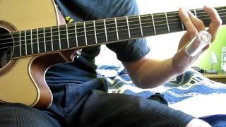 Pickapart (Cover) John Butler Trio