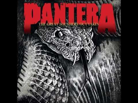 Pantera - Floods (Early Mix HQ)