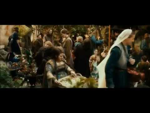 Dwarf Women in The Hobbit