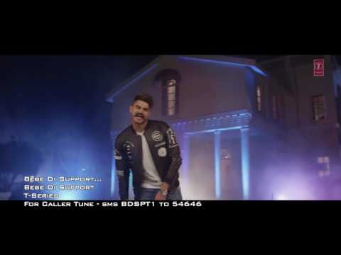 Bebe Di Support New punjabi song 2017 Kadir Thind ft Kanika Maan