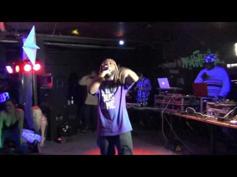 Ying Yang Twins Live @ Tunez and Cues April 6th, 2013 in Morgantown, WV Part I