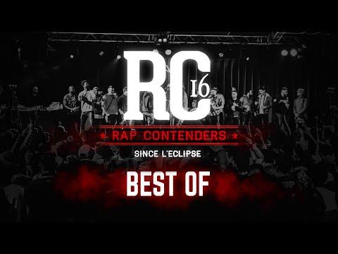 Rap Contenders 16 - Le Best-Of