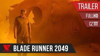 Blade Runner 2049 (2017) - Full HD trailer #2 - české titulky