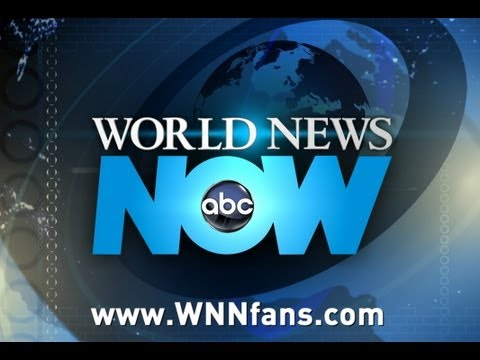 ABC World News Now - #1 In the Mornings!