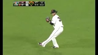 MLB Greatest Relays