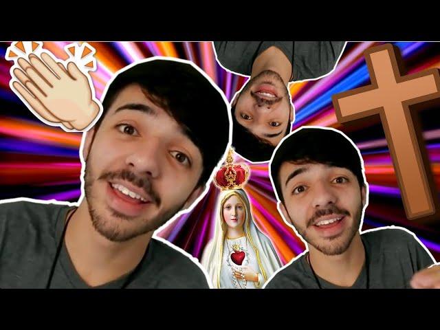 b735f886493 12 YouTubers católicos que você precisa conhecer