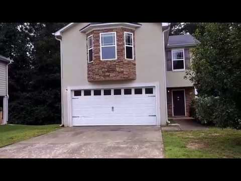 Kennesaw Homes for Rent: Forest Park Home 3BR/2 by Property Management in Kennesaw