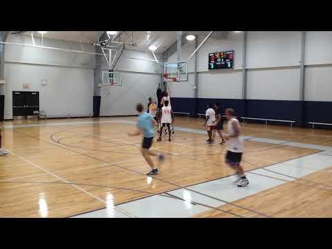 The Phelps School Open Gym 9/9