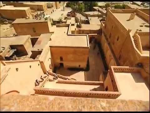 Mardin Tanıtım Filmi / Mardin Introduction Film