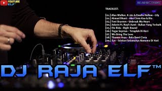 Download Lagu FUNKY LILY ALAN WALKER FEAT EMELIE HOLLOW REMIX 2019 DJ RAJA ELF™ BATAM ISLAND mp3