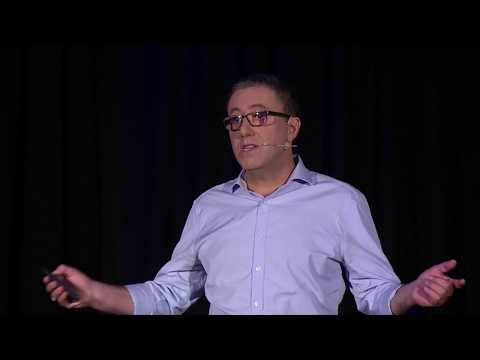 Water Security is National Security | Gidon Bromberg | TEDxTelAvivSalon