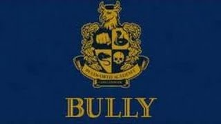 Bully Scholarship Edition: Ep9 - Cafeteria food is AWESOME!
