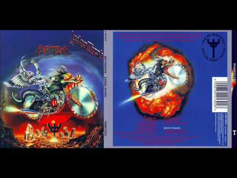 Judas Priest - Painkiller - 1990 Full Album