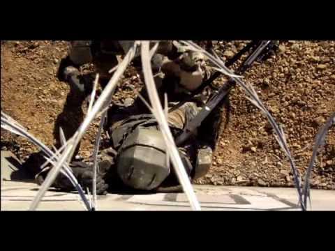 Halo 3 ODST Live Action. Breaking Benjamin - Blow Me Away