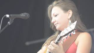 "Gambar cover National Folk Festival-Greensboro 2017-  Kelsey Waldon- ""Anyhow"""