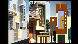Indian staircase tower designs