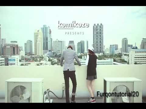 SUARANYA MIRIP MIKE MOHEDE||Cinta Luar Biasa - Andmesh (cover video clip)
