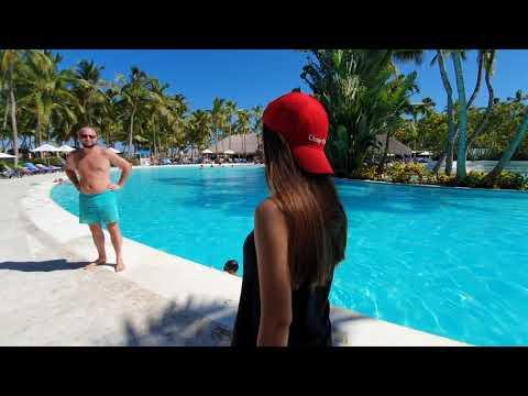 Catalonia Bavaro Beach Golf & Casino 5* отели в Доминикане , пунта кана 2020