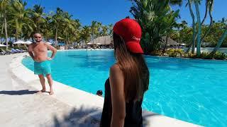 Catalonia Bavaro Beach Golf Casino 5 отели в Доминикане пунта кана 2020