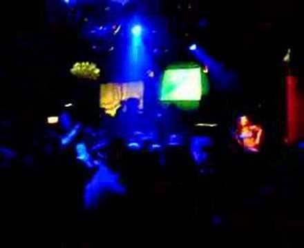 Ministry of Sound Night at Body English Las Vegas