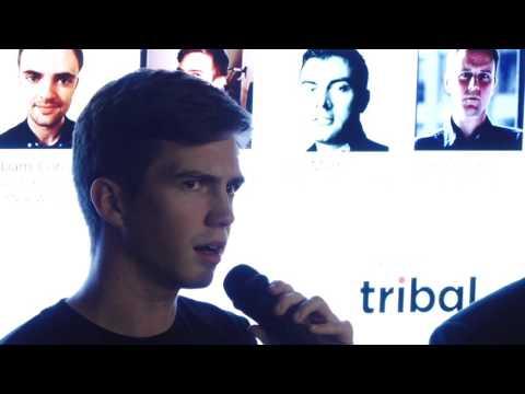 Dublin SaaS Meetup #1 - Panel Talk on Content Marketing